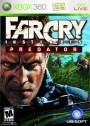 Far Cry Instincts Predator Boxart