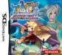 Tao's Adventure: Curse of the Demon Seal - NDS Boxart