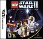 LEGO Star Wars II: The Original Trilogy - NDS Boxart