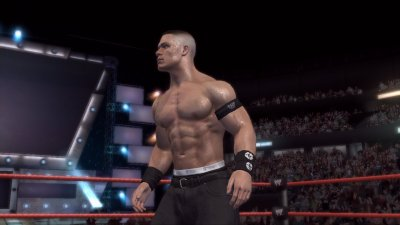 Wwe Smackdown Vs Raw 2007 Psp Review