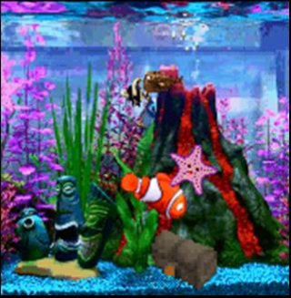 Finding Nemo Fish Tank Related Keywords & Suggestions - Finding Nemo ...