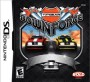 Top Gear: Downforce - NDS Boxart