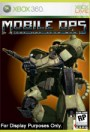 Mobile Ops: The One Year War Boxart