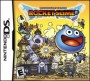 Dragon Quest Heroes: Rocket Slime - NDS Boxart