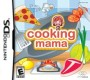 Cooking Mama - NDS Boxart