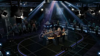 World Series of Poker®: Tournament of Champions Xbox 360 screenshots