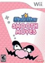 WarioWare: Smooth Moves Boxart