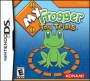My Frogger Toy Trials - NDS Boxart