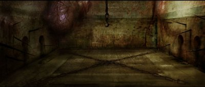 Silent Hill Origins (working title) screenshots