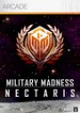 Military Madness: Nectaris Boxart