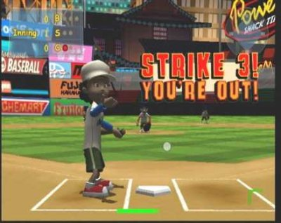 backyard baseball 2007 gc review