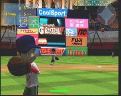 backyard baseball 2007 ps2 review