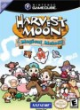 Harvest Moon: Magical Melody - GC Boxart