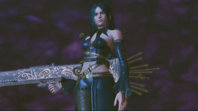 Bullet Witch Xbox 360 screenshots