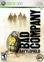 Battlefield: Bad Company Boxart