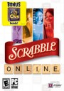 Scrabble Complete with Clue Boxart
