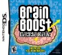 Brain Boost: Gamma Wave - NDS Boxart