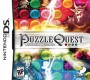 Puzzle Quest: Challenge of the Warlords - NDS Boxart