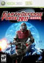 Earth Defense Force 2017 Boxart