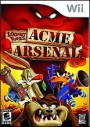 Looney Tunes: ACME Arsenal Boxart
