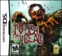 Touch the Dead - NDS Boxart