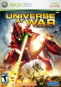 Universe at War: Earth Assault Boxart