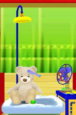 Lost 2006 Build-A-Bear Flash Games - YouTube