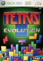 Tetris Evolution Boxart
