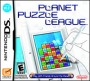 Planet Puzzle League - NDS Boxart