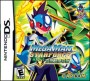 Mega Man Star Force Dragon - NDS Boxart