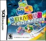 Nervous Brickdown - NDS Boxart