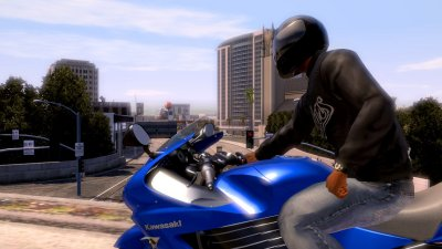Midnight Club: Los Angeles Xbox 360 screenshots