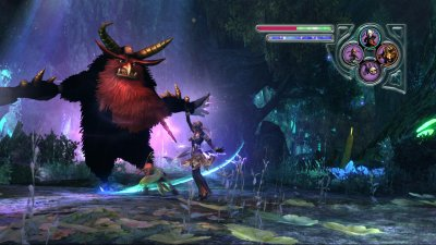 Folklore PlayStation 3 screenshots