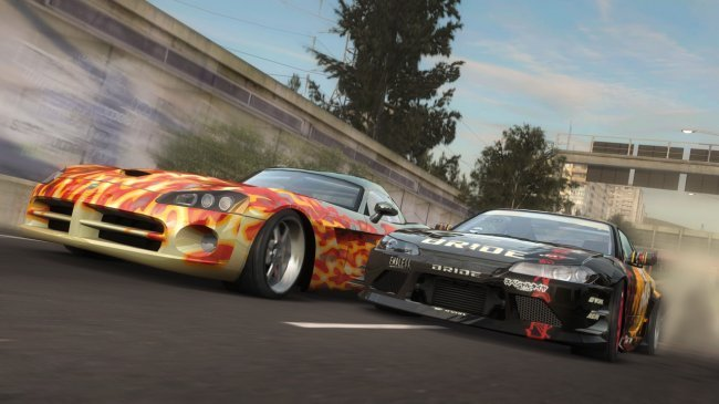 download need for speed pro street pc full version
