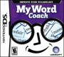 My Word Coach - NDS Boxart