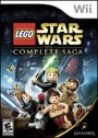 LEGO Star Wars: The Complete Saga Boxart