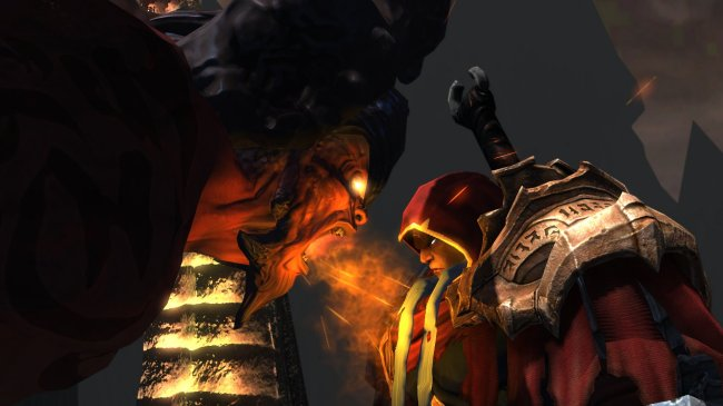 Darksiders: Wrath of War screenshots