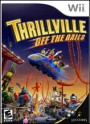 Thrillville: Off the Rails Boxart