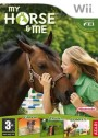 My Horse and Me Boxart