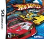 Hot Wheels Beat That - NDS Boxart