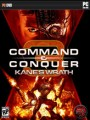 Command & Conquer 3: Kane's Wrath Boxart