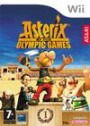 Asterix at the Olympic Games Boxart