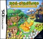 Eco Creatures: Save the Forest - NDS Boxart