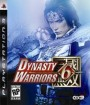 Dynasty Warriors 6 Boxart