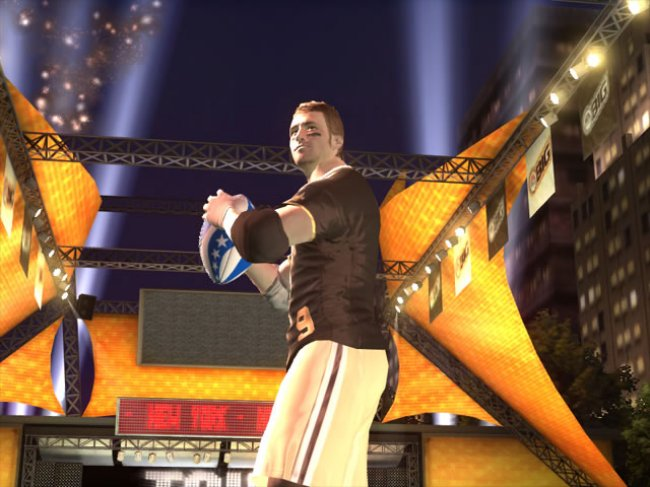 NFL Tour Xbox 360 screenshots