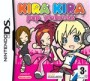 Kira Kira Pop Princess - NDS Boxart