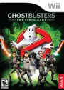 Ghostbusters The Video Game Boxart
