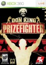Don King Presents: Prizefighter Boxart