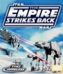 Star Wars: The Empire Strikes Back - MB Boxart
