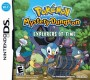 Pokemon Mystery Dungeon: Explorers of Time - NDS Boxart